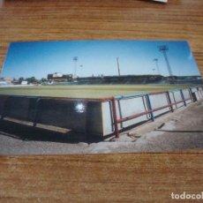 Coleccionismo deportivo: POSTAL CAMPO DE FUTBOL MUNICIPAL C F BALAGUER BALAGUER LLEIDA SIN CIRCULAR. Lote 251370695