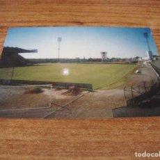 Coleccionismo deportivo: POSTAL CAMPO DE FUTBOL PRINCIPE FELIPE C P CACEREÑO CACERES SIN CIRCULAR. Lote 251370765