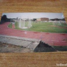Coleccionismo deportivo: POSTAL CAMPO DE FUTBOL ESTADDIO MUNICIPAL SEGOVIA SIN CIRCULAR. Lote 251370880