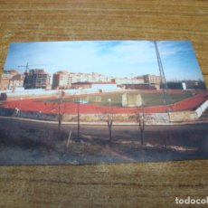Colecionismo desportivo: POSTAL CAMPO DE FUTBOL MUNICIPAL ZAMORA SIN CIRCULAR. Lote 251453970