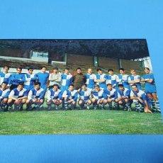 Coleccionismo deportivo: POSTAL C.D. SABADELL 1068 - 69. Lote 252308540
