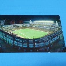 Coleccionismo deportivo: POSTAL ESTARÍA REAL MADRID SANTIAGO BERNABEU AÑOS 60 - 70. Lote 252308975