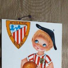 Coleccionismo deportivo: FUTBOL-V79-ATHLETIC CLUB DE BILBAO. Lote 253635845