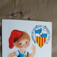 Coleccionismo deportivo: FUTBOL-V79-CENTRO DE DEPORTES SABADELL C.F.. Lote 253636090