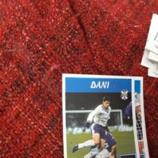 Coleccionismo deportivo: 153A DANI TENERIFE PANINI 97 98 1997 1998 SIN PEGAR. Lote 258804635