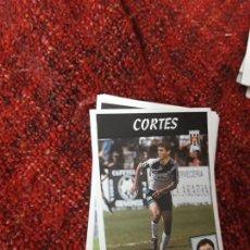 Coleccionismo deportivo: 275A CORTES MÉRIDA PANINI 97 98 1997 1998 SIN PEGAR. Lote 258805135