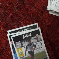 Coleccionismo deportivo: 278 JAIME MÉRIDA PANINI 97 98 1997 1998 SIN PEGAR. Lote 258805195