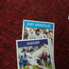 Coleccionismo deportivo: MIJATOVIC 14 REAL MADRID PANINI 97 98 1997 1998 SIN PEGAR. Lote 258806155