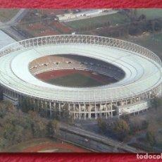 Coleccionismo deportivo: POST CARD CAMPO ESTADIO STADIO STADIUM STADE STADION FOOTBALL DE SOCCER VIENA WIEN PRATERSTADION VER. Lote 260264650