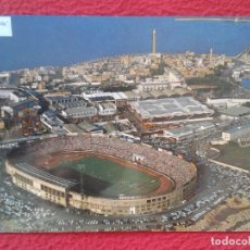 Coleccionismo deportivo: POST CARD CAMPO ESTADIO STADIO STADIUM STADE STADION FOOTBALL DE SOCCER SAN S. NICOLA BARI ITALIA ... Lote 261938505