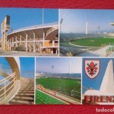 Coleccionismo deportivo: POST CARD CAMPO ESTADIO STADIO STADIUM STADE STADION FOOTBALL DE SOCCER FIORENTINA ARTEMIO FRANCHI... Lote 261967345