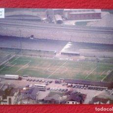 Coleccionismo deportivo: POST CARD CAMPO ESTADIO STADIO STADIUM STADE STADION FOOTBALL DE CALCIO CHARVENSOD GUIDO SABA SOCCER. Lote 261970615