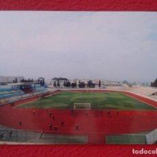 Coleccionismo deportivo: POST CARD CAMPO ESTADIO STADIO STADIUM STADE STADION FOOTBALL CALCIO CERIGNOLA FG MONTERISI SOCCER... Lote 261972445
