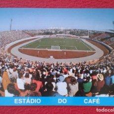 Coleccionismo deportivo: POST CARD CAMPO ESTADIO STADIO STADIUM STADE FOOTBALL CALCIO FUTEBOL DO CAFÉ LONDRINA BRASIL BRAZIL. Lote 263173695