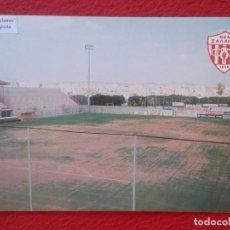Coleccionismo deportivo: POST CARD CAMPO ESTADIO STADIUM STADE FOOTBALL CALCIO STADION CHIPRE LARNACA NEW SALAMIS FAMAGUSTA... Lote 264127880