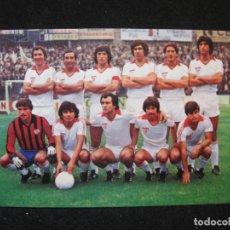 Coleccionismo deportivo: SEVILLA CLUB DE FUTBOL-KOLORHAM-POSTAL ANTIGUA FUTBOL-VER FOTOS-(81.191). Lote 266570558