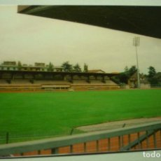 Coleccionismo deportivo: POSTAL FRANCIA- THONON LES BAINS -CAMPO FUTBOL MUNICIPAL -EDIC.LIMITADA. Lote 269125703