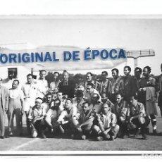 Coleccionismo deportivo: (PS-65727)FOTOGRAFIA C.D.VALLS FIESTA DE SAN GABRIEL. Lote 269453633