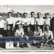 Coleccionismo deportivo: (PS-65728)FOTOGRAFIA C.D.VALLS. Lote 269453963