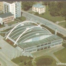 Coleccionismo deportivo: ESTADIO DE LINKOPING. SUECIA. SPORTHALLEN.- VELL I BELL. Lote 270956058