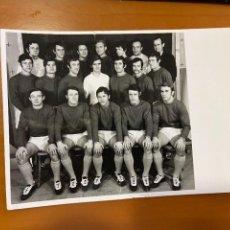 Coleccionismo deportivo: SLOVAN LIBEREE AÑOS 60. Lote 271086738