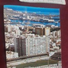 Coleccionismo deportivo: POSTAL DEL ESTADIO DE LAS PALMAS. Lote 288632423