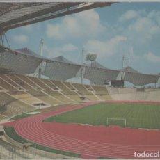 Coleccionismo deportivo: LOTE A-POSTAL ESTADIO DE FUTBOL CAMPO ALEMANIA MUNCHEN OLYMPIASTADION MUNICH. Lote 275844188