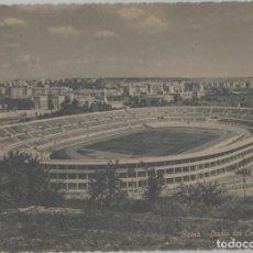 Coleccionismo deportivo: LOTE A-POSTAL ESTADIO DE FUTBOL CAMPO ROMA ITALIA. Lote 275844408