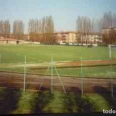 Coleccionismo deportivo: POSTAL ITALIA FUTBOL ANZOLA EMILIA.-STADIO COMUNALE-EDIC.LIMITADA. Lote 276729183