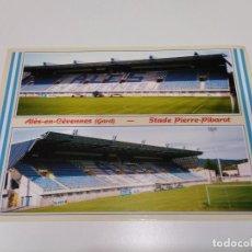 Coleccionismo deportivo: POSTAL STADE PIERRE-PIBAROT.. Lote 277594493