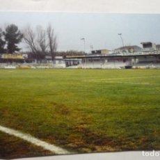 Coleccionismo deportivo: POSTAL FUTBOL BINEFAR CAMPO EL SEGALAR EDIC.LIMITADA. Lote 279331543