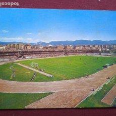 Coleccionismo deportivo: POSTAL DEL ESTADIO DE TERNI, ITALIA. Lote 279470208