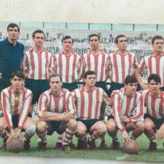 Coleccionismo deportivo: ATLETIC BILBAO. Lote 285246438