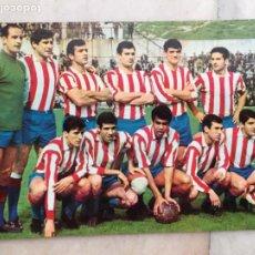 Coleccionismo deportivo: ATLETICO DE MADRID. Lote 285246488