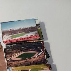 Coleccionismo deportivo: POSTAL FÚTBOL ESTADIO LEER DESCRIPCIÓN. MÁS DE 300 DIFERENTES. Lote 285680543