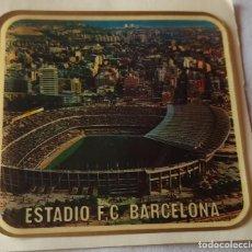 Coleccionismo deportivo: ESTADIO FC BARCELONA POSTAL 1973. Lote 286791828