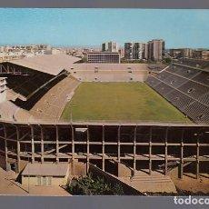Coleccionismo deportivo: VALENCIA.- ESTADIO LUIS CASANOVA. Lote 287141448