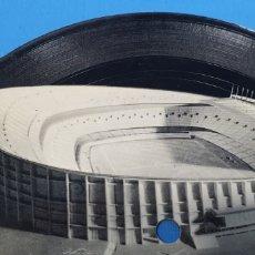Coleccionismo deportivo: DISCO POSTAL SONORO F.C. BARCELONA. Lote 287715868