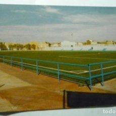 Coleccionismo deportivo: POSTAL FUTBOL VISO DEL ALCOR.- CAMPO MUNICIPAL. Lote 287917568