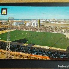 Coleccionismo deportivo: CADIZ --ESTADIO RAMON DE CARRANZA. Lote 288891483