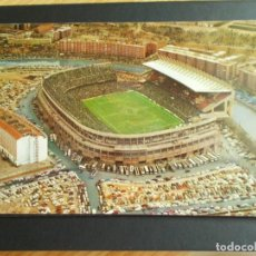 Coleccionismo deportivo: MADRID -- ESTADIO VICENTE CALDERON. Lote 288893283