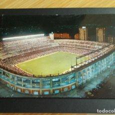 Coleccionismo deportivo: MADRID -- ESTADIO BERNABEU NOCTURNA. Lote 288893618
