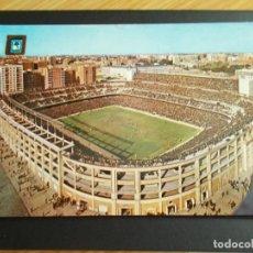 Coleccionismo deportivo: MADRID -- ESTADIO SANTIAGO BERNABEU. Lote 288893953