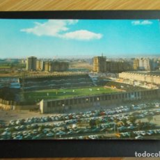 Coleccionismo deportivo: ZARAGOZA -- CAMPO FUTBOL LA ROMAREDA. Lote 288894198
