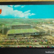 Coleccionismo deportivo: ZARAGOZA -- CAMPO FUTBOL LA ROMAREDA. Lote 288894473