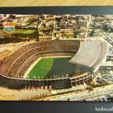 Coleccionismo deportivo: BARCELONA -- ESTADIO C.F. BARCELONA. Lote 288894808