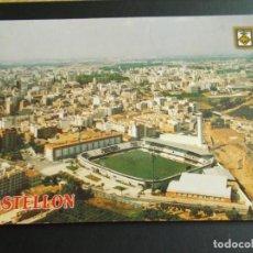 Coleccionismo deportivo: CASTELLON -- ESTADIO CASTALIA. Lote 288895093