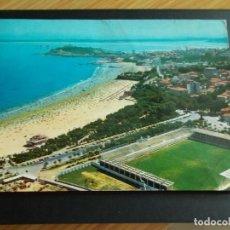 Coleccionismo deportivo: SANTANDER -- VISTA PARCIAL CAMPO SARDINERO. Lote 288898123