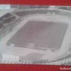Coleccionismo deportivo: POSTCARD POSTAL CAMPO STADIO ESTADIO STADIUM STADE FÚTBOL FOOTBALL NATIONAL TA'QALI MALTA SOCCER VER. Lote 289201293