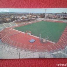 Coleccionismo deportivo: POST CARD POSTAL CAMPO STADIO ESTADIO STADIUM STADE FÚTBOL FOOTBALL NEIE STADION LUXEMBURGO SOCCER... Lote 289205313